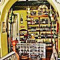 Wine Shop by Timothy Hacker