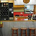 Wine Tasting by Brandon Finister