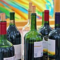 Wine Tasting by Cynthia Guinn