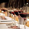 Wine Tasting by Kent Nancollas