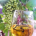 Wine Time by Dan Vallo