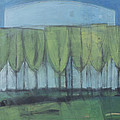 Wineglass Trees by Tim Nyberg