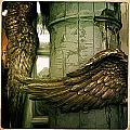 Wing It by Jen  Brooks Art