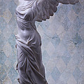 Winged Victory by Garry Gay