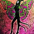 Wings 11 by Maria Huntley