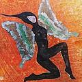 Wings 4  by Maria Huntley
