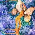 Wings 8 by Maria Huntley