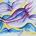 Wings by Elaine Duras