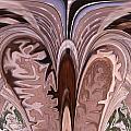 Wings Fantasy by Ana Gonzalez