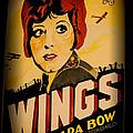 Wings Of Yesterday by Karol Livote