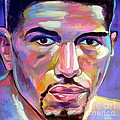 Winky Wright by Robert Phelps