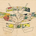 Winnipeg Jets Vintage Logo by Florian Rodarte