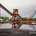 Winona Industrial Site by Kari Yearous