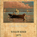 Winslow Homer 1 by Andrew Fare
