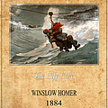 Winslow Homer 3 by Andrew Fare