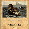 Winslow Homer 4 by Andrew Fare