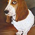 Winston by Karen Zuk Rosenblatt