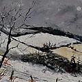 Winter 4531 by Pol Ledent