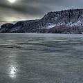 Winter Calm by Jakub Sisak