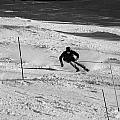 Winter Challenge by Rusty Kidder