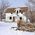 Winter Cleanup by Image Takers Photography LLC - Image Takers Photography LLC - Laura Morgan