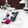 Winter Fun by Susan Savad