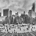 Winter Fun by Theodore Jones