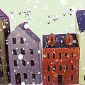 Winter In Nantucket by Amy Tyler