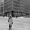 Winter In The City by Nina Silver