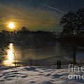 Winter Light by Moments In Time Photographics
