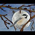 Winter Moon by Amy Reisland-Speer
