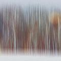 Winter Pastels by Ron Jones