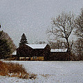 Winter Peace by Gordon Beck