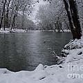 Snowy River by Kitrina Arbuckle