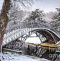 Winter Scenic by Denis Tangney Jr
