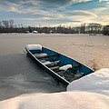 Winter Sleep by Davorin Mance
