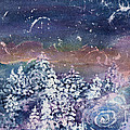 Winter Solstice  by Kathy Bassett