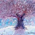 Winter Solstice by Shana Rowe Jackson