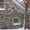 Winter Stone Pattern by Randy Pollard