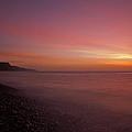 Winter Sunrise by Pete Hemington