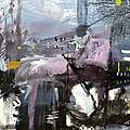 Winter by Theo Kokhodze