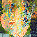 Winter To Spring by Lynda Hoffman-Snodgrass
