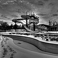 Winter Water Park by William Wetmore