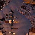 Winter Whirligig by Jim Brage