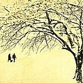 Winter Wonderland by Edmund Nagele