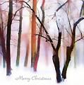 Winter Wonderland by Jessica Jenney