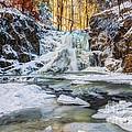 Winter Wonderland by Rick Kuperberg Sr