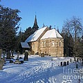 Winter Worship by John Williams