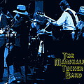 Winterland Blues With The Marshall Tucker Band 1976 by Ben Upham