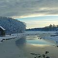Winterlude by Elaine Franklin
